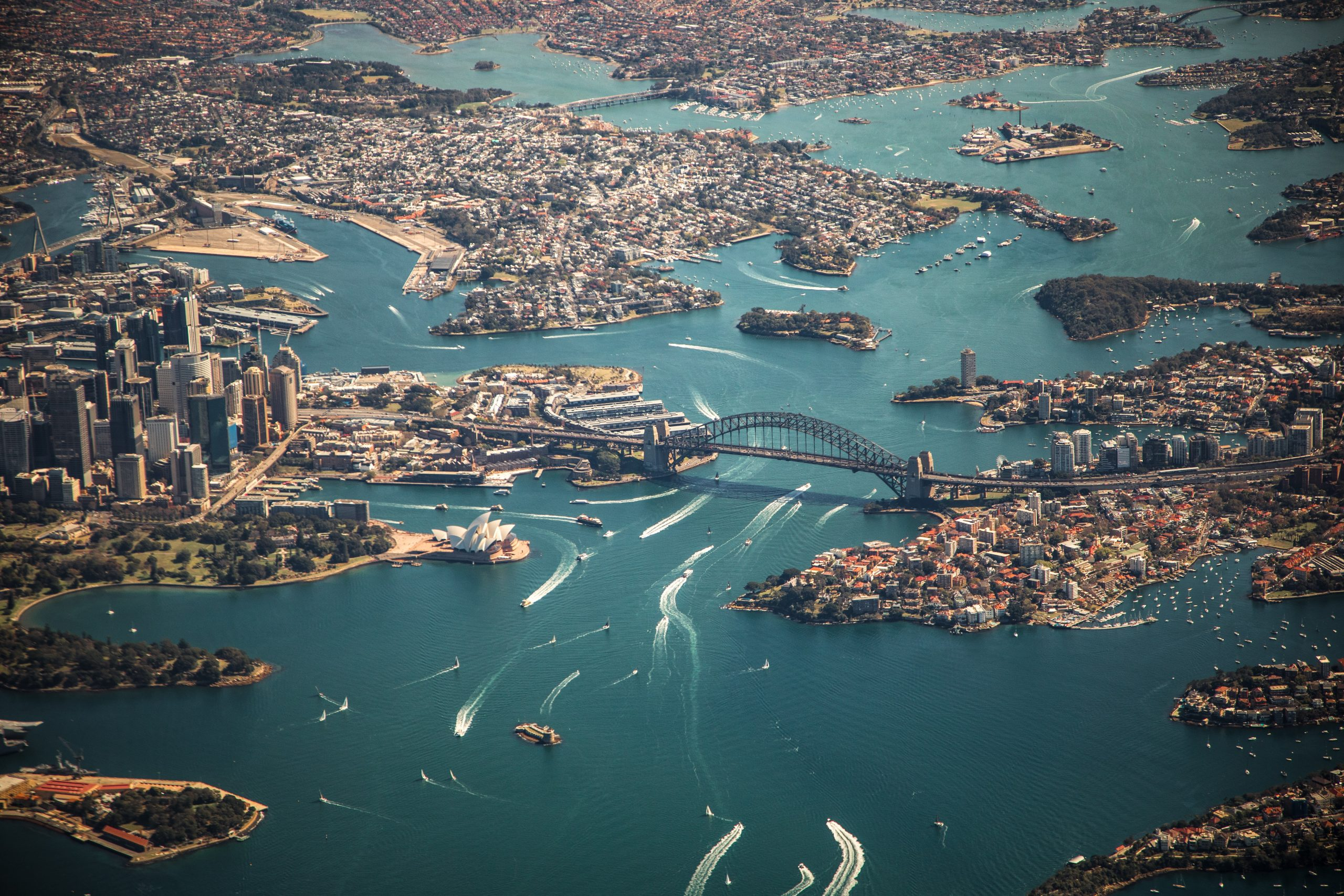 The benefits of Hong Kong people immigrating to Australia
