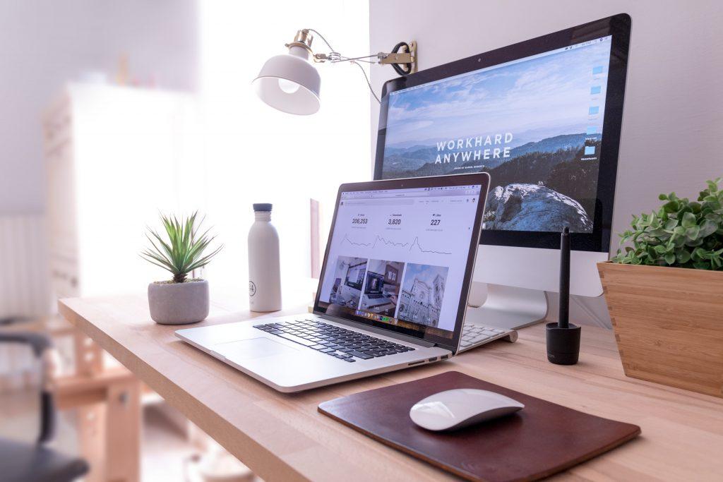 澳洲商家的網頁設計與製作