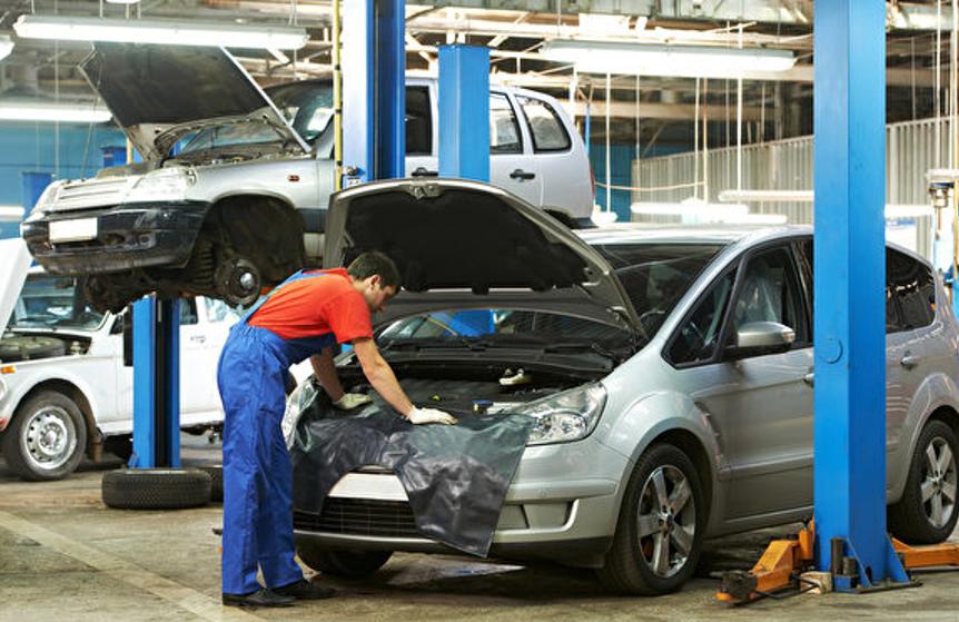 澳大利亞小生意之修車行業