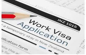485工作簽證的基本介紹與改革
