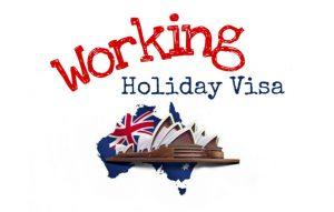 澳洲打工度假簽證與各種問題