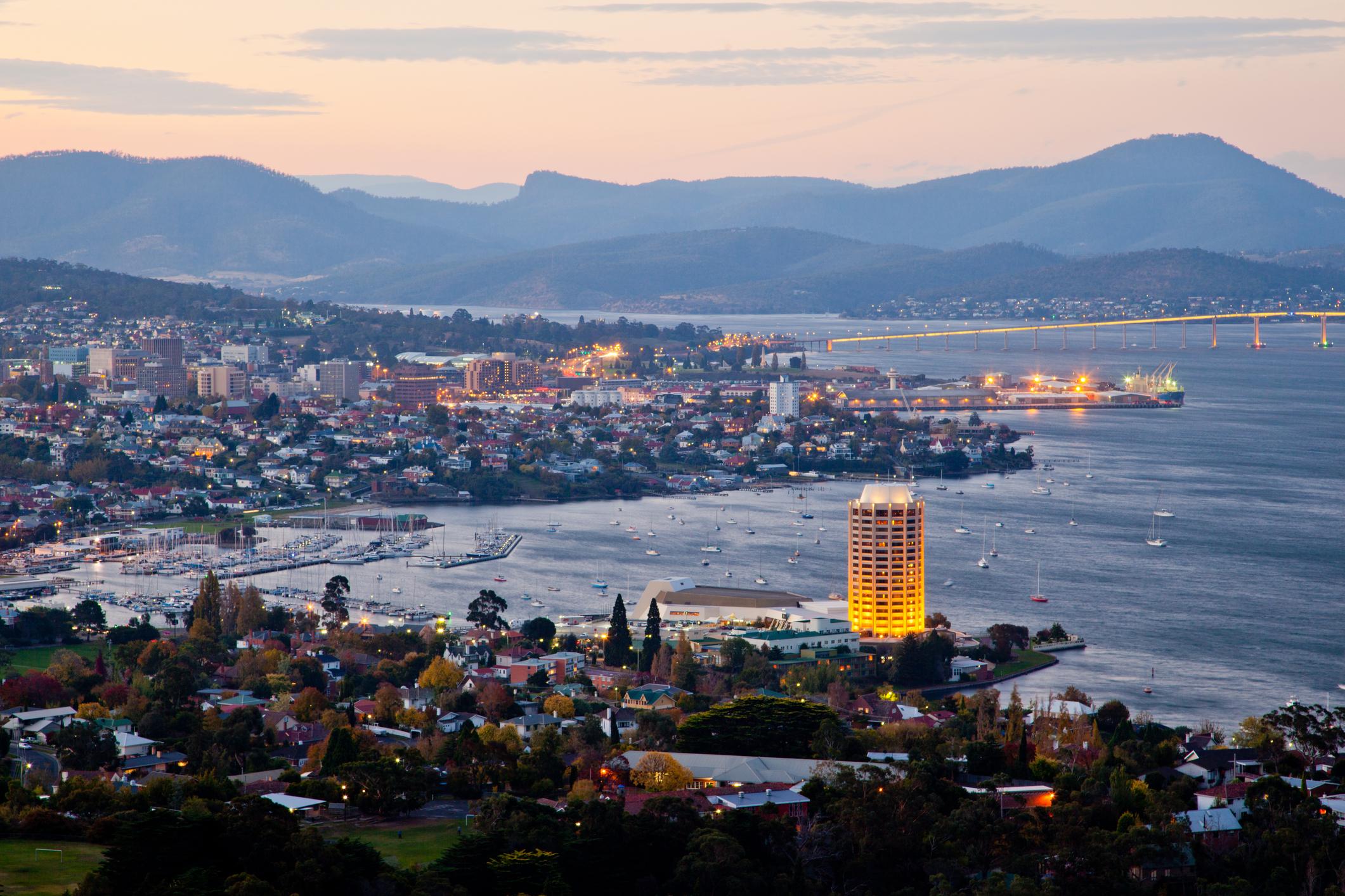 Tasmania Tourism Grants