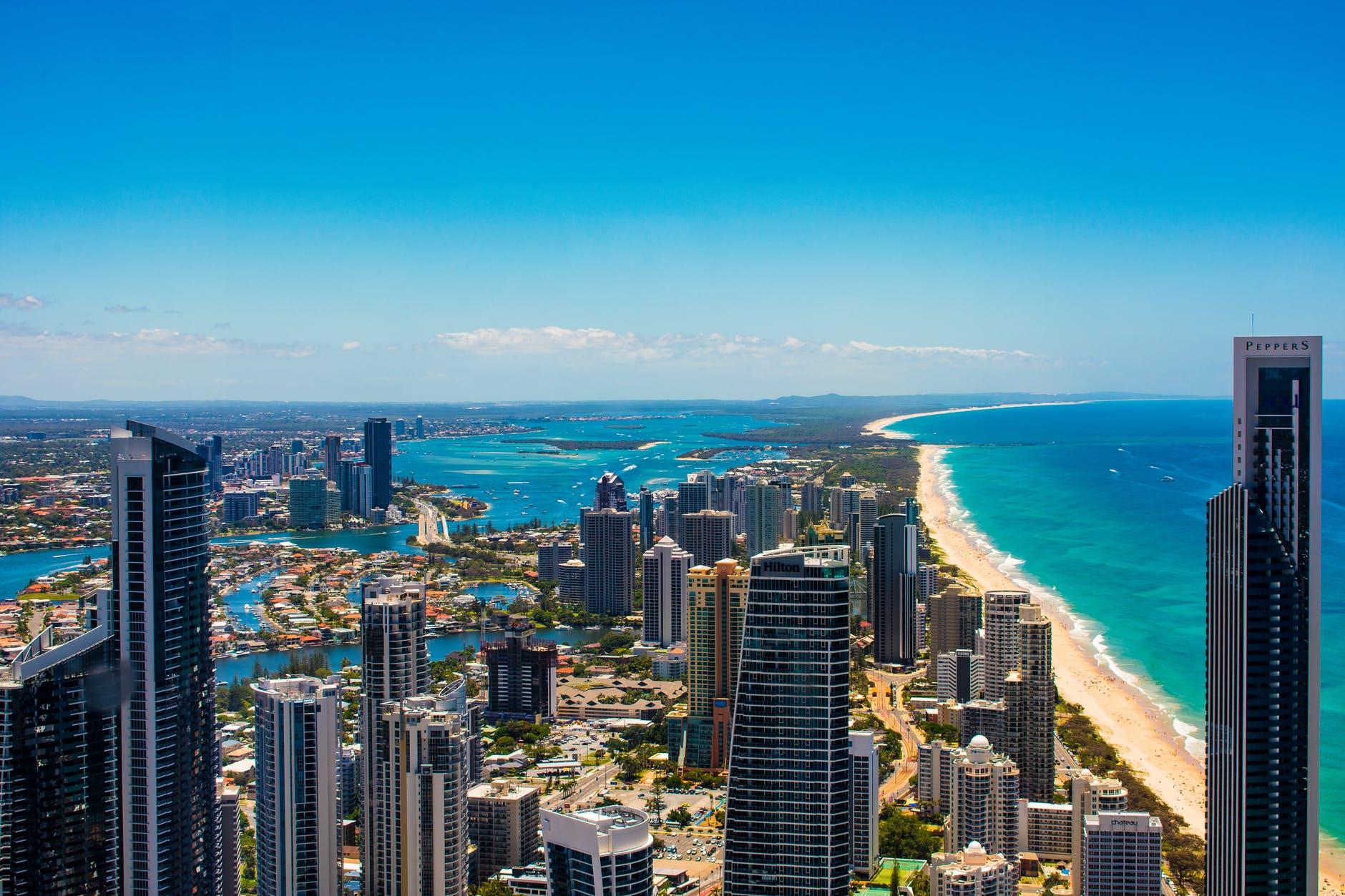 澳大利亞黃金海岸482簽證
